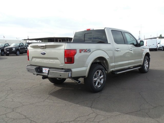 2018 F-150 SuperCrew Cab 4x4,  Pickup #186837 - photo 2