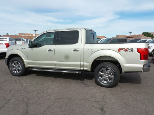 2018 F-150 SuperCrew Cab 4x4,  Pickup #186837 - photo 6