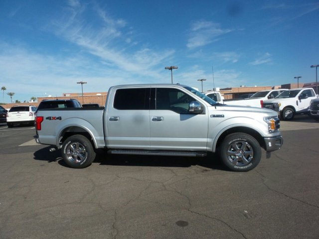 2018 F-150 SuperCrew Cab 4x4,  Pickup #186869 - photo 3