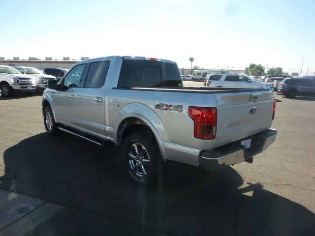 2018 F-150 SuperCrew Cab 4x4,  Pickup #186869 - photo 5