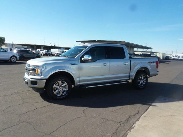2018 F-150 SuperCrew Cab 4x4,  Pickup #186869 - photo 6