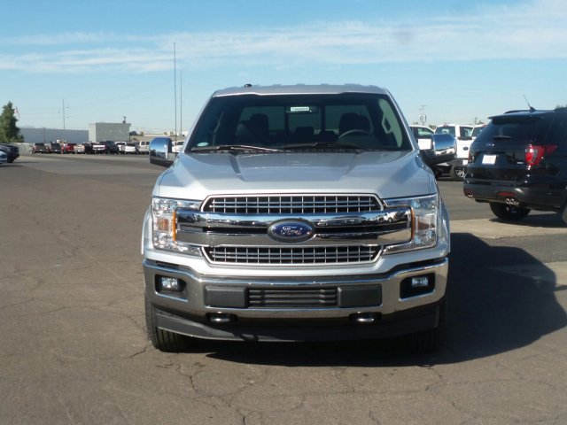 2018 F-150 SuperCrew Cab 4x4,  Pickup #186869 - photo 8