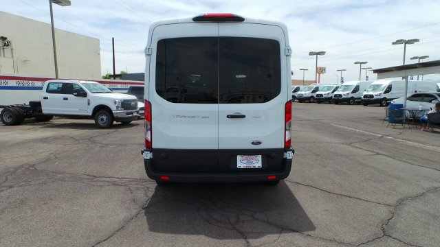 2018 Transit 350 Med Roof 4x2,  Passenger Wagon #186949 - photo 1