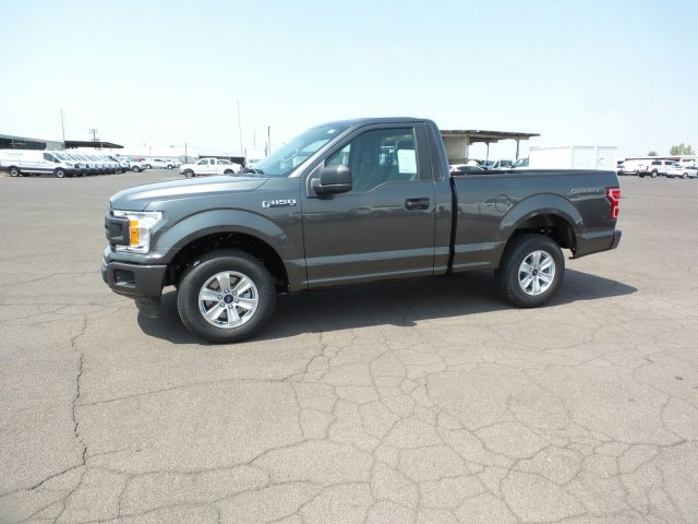 2018 F-150 Regular Cab,  Pickup #188019 - photo 7