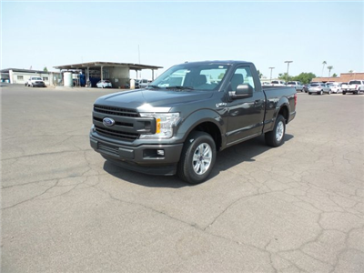 2018 F-150 Regular Cab,  Pickup #188019 - photo 1
