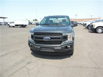 2018 F-150 Regular Cab,  Pickup #188019 - photo 8