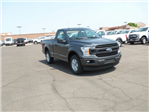 2018 F-150 Regular Cab,  Pickup #188019 - photo 3