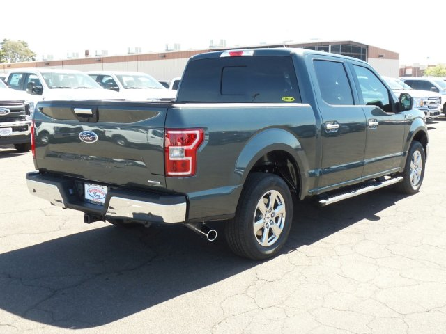 2018 F-150 SuperCrew Cab, Pickup #188025 - photo 5