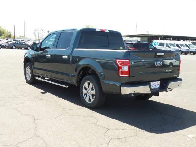 2018 F-150 SuperCrew Cab, Pickup #188025 - photo 2