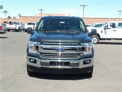 2018 F-150 SuperCrew Cab, Pickup #188025 - photo 8