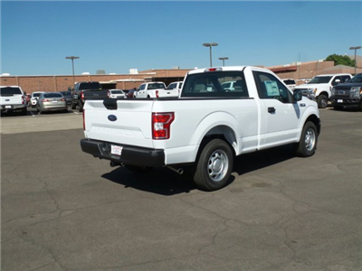2018 F-150 Regular Cab,  Pickup #188094 - photo 5