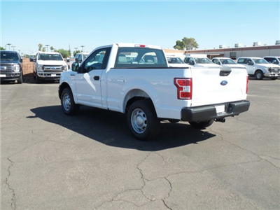 2018 F-150 Regular Cab,  Pickup #188094 - photo 2