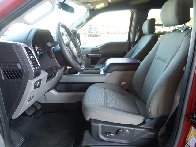 2018 F-150 SuperCrew Cab 4x2,  Pickup #188127 - photo 13