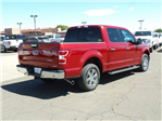 2018 F-150 SuperCrew Cab 4x2,  Pickup #188127 - photo 5