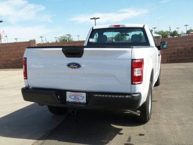 2018 F-150 Regular Cab, Pickup #188131 - photo 6