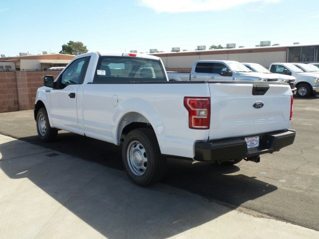 2018 F-150 Regular Cab, Pickup #188131 - photo 2