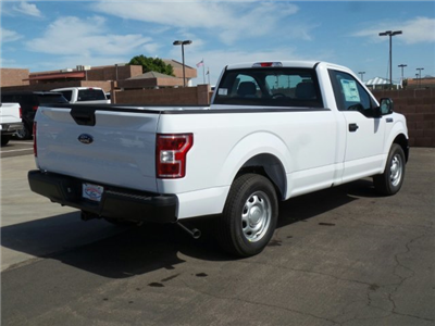 2018 F-150 Regular Cab, Pickup #188131 - photo 5