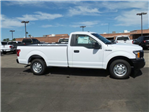 2018 F-150 Regular Cab, Pickup #188131 - photo 4