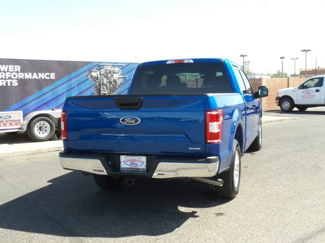 2018 F-150 SuperCrew Cab, Pickup #188143 - photo 6