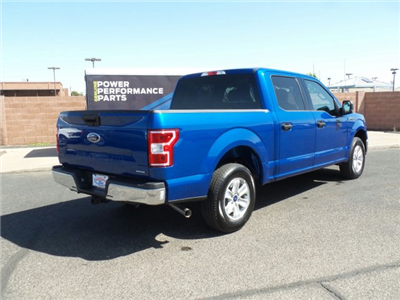 2018 F-150 SuperCrew Cab, Pickup #188143 - photo 4