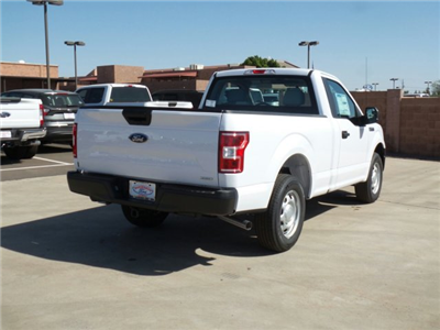 2018 F-150 Regular Cab, Pickup #188185 - photo 5