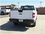 2018 F-150 Regular Cab, Pickup #188185 - photo 6