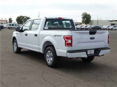 2018 F-150 Crew Cab, Pickup #188201 - photo 2