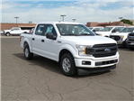 2018 F-150 Crew Cab, Pickup #188201 - photo 3