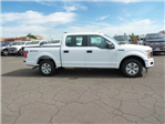 2018 F-150 Crew Cab, Pickup #188201 - photo 4