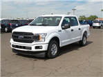 2018 F-150 Crew Cab, Pickup #188201 - photo 1