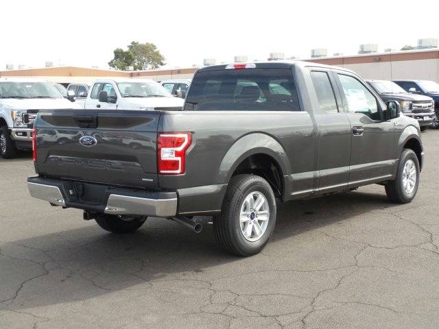 2018 F-150 Super Cab,  Pickup #188213 - photo 5