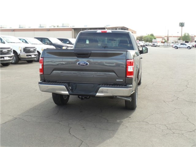 2018 F-150 Super Cab,  Pickup #188213 - photo 6