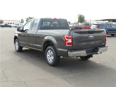 2018 F-150 Super Cab,  Pickup #188213 - photo 2