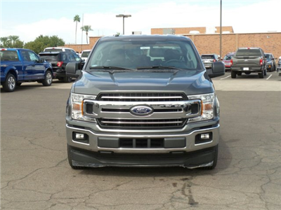2018 F-150 Super Cab,  Pickup #188213 - photo 8