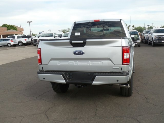 2018 F-150 SuperCrew Cab 4x4,  Pickup #188227 - photo 6