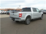 2018 F-150 SuperCrew Cab 4x4,  Pickup #188227 - photo 5