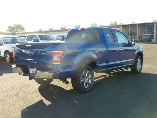 2018 F-150 Super Cab 4x4,  Pickup #188228 - photo 5