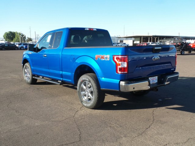 2018 F-150 Super Cab 4x4,  Pickup #188228 - photo 2