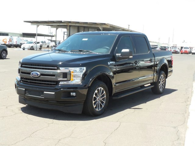 2018 F-150 SuperCrew Cab 4x2,  Pickup #188234 - photo 1