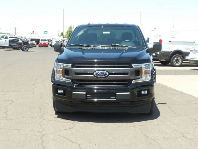 2018 F-150 SuperCrew Cab 4x2,  Pickup #188234 - photo 8