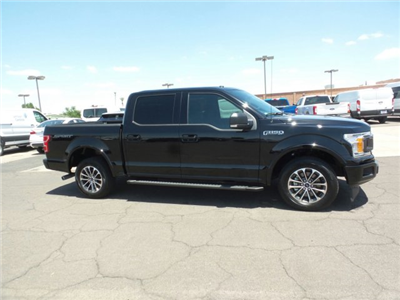 2018 F-150 SuperCrew Cab 4x2,  Pickup #188234 - photo 4