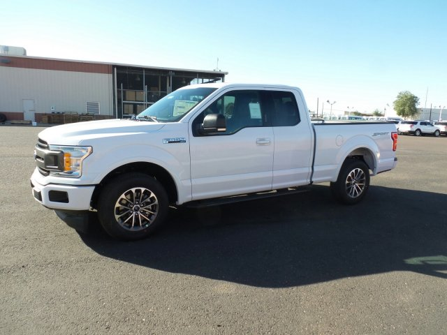 2018 F-150 Super Cab, Pickup #188235 - photo 7