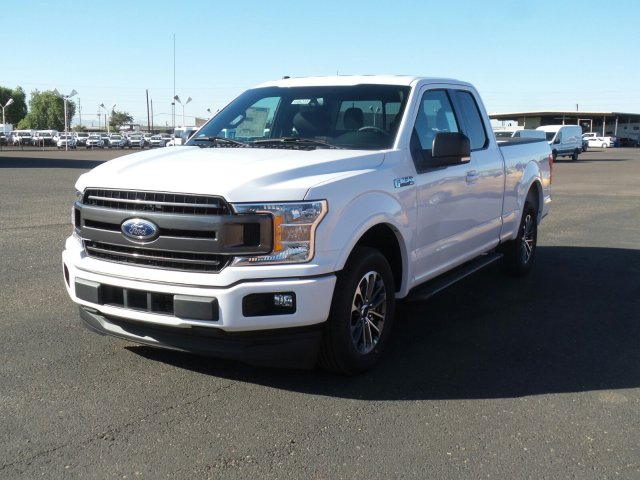 2018 F-150 Super Cab, Pickup #188235 - photo 1