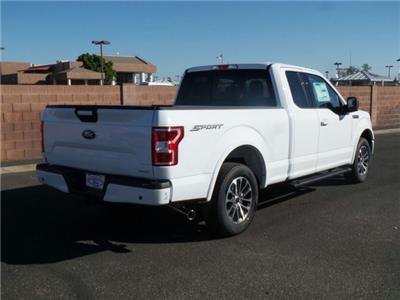 2018 F-150 Super Cab, Pickup #188235 - photo 5