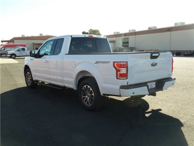 2018 F-150 Super Cab, Pickup #188235 - photo 2