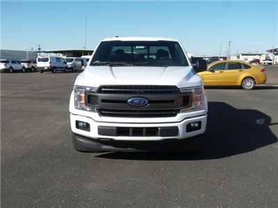 2018 F-150 Super Cab, Pickup #188235 - photo 8