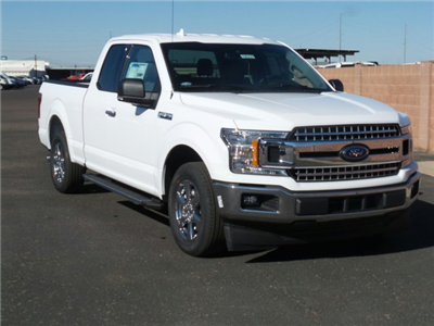 2018 F-150 Super Cab, Pickup #188239 - photo 3