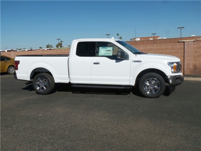 2018 F-150 Super Cab, Pickup #188239 - photo 4
