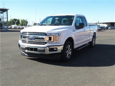 2018 F-150 Super Cab, Pickup #188239 - photo 1