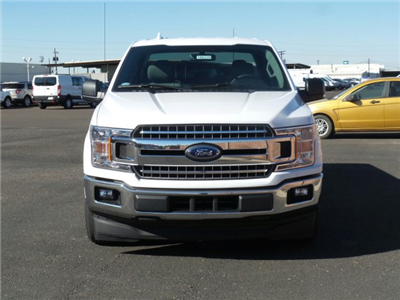 2018 F-150 Super Cab, Pickup #188239 - photo 8